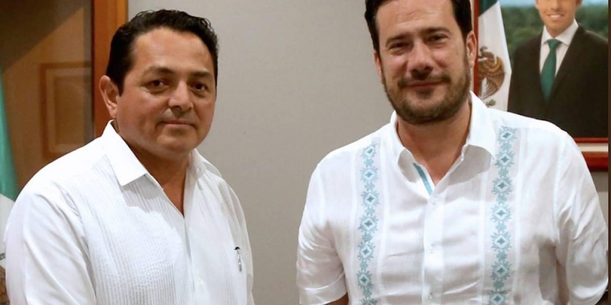 Relevan mando de la policía de Cancún tras crisis de seguridad