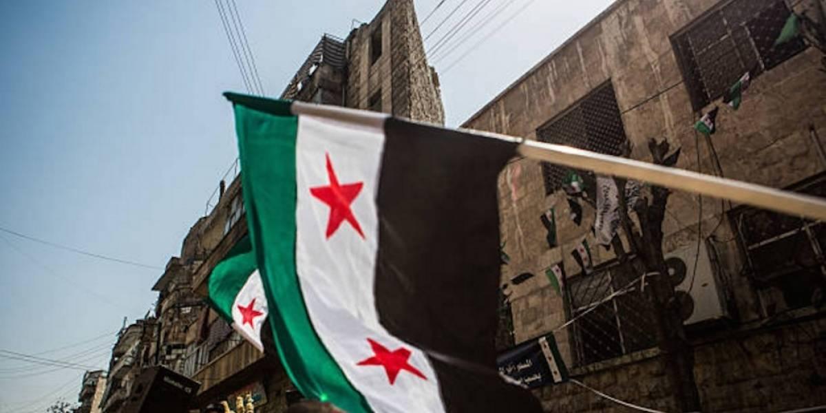 Ejército sirio anuncia tregua de dos días a favor de la reconciliación nacional