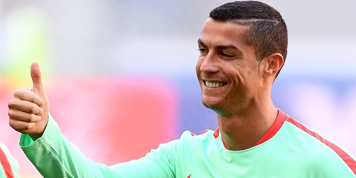 Se acerca del turno de Cristiano Ronaldo en la Copa Confederaciones