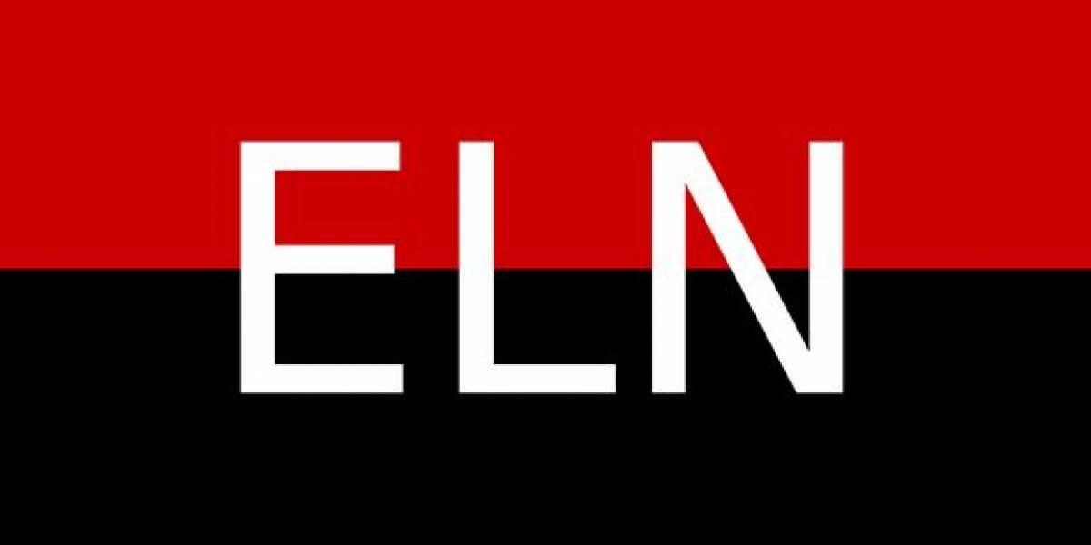 ELN confirma que no ha liberado a los periodistas holandeses