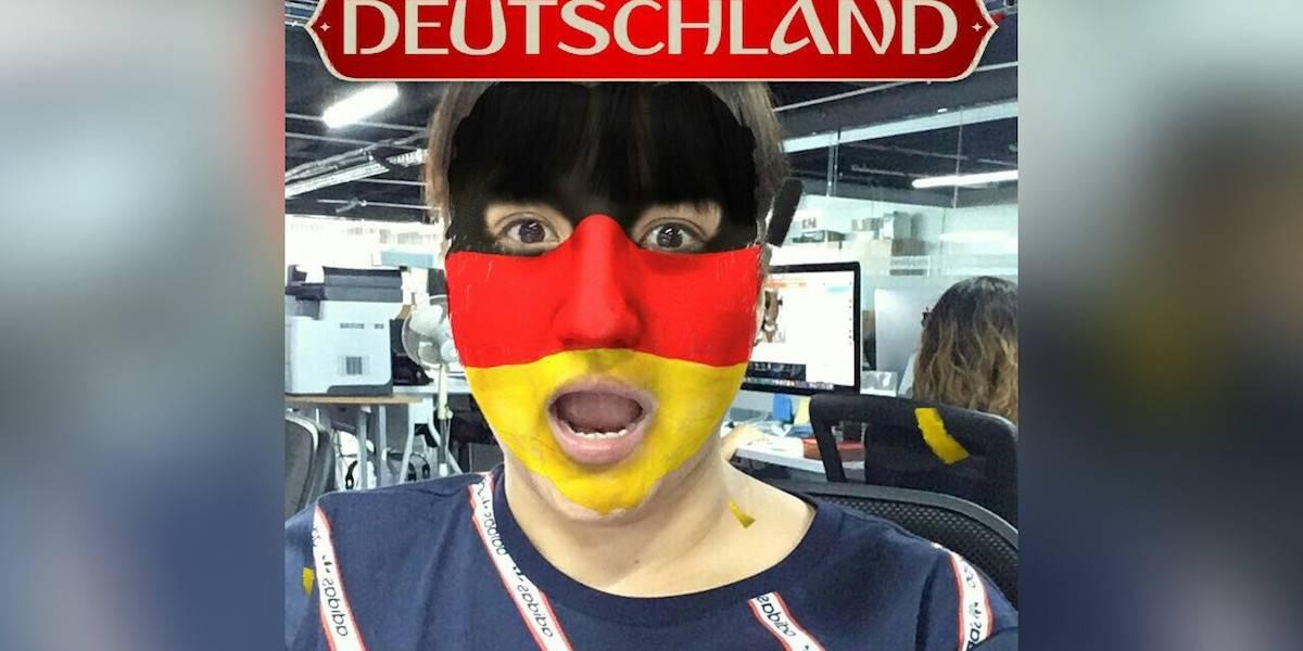 Cómo encontrar las máscaras de la Copa Confederaciones en Facebook