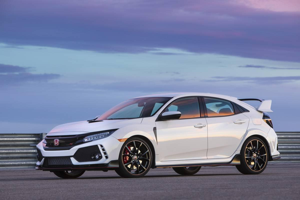 llega el honda civic type r a puerto rico metro. Black Bedroom Furniture Sets. Home Design Ideas