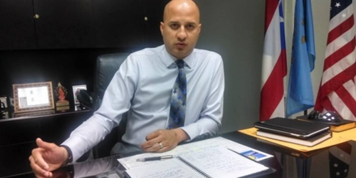 Alcalde de Naguabo aumenta $1,500 a su salario