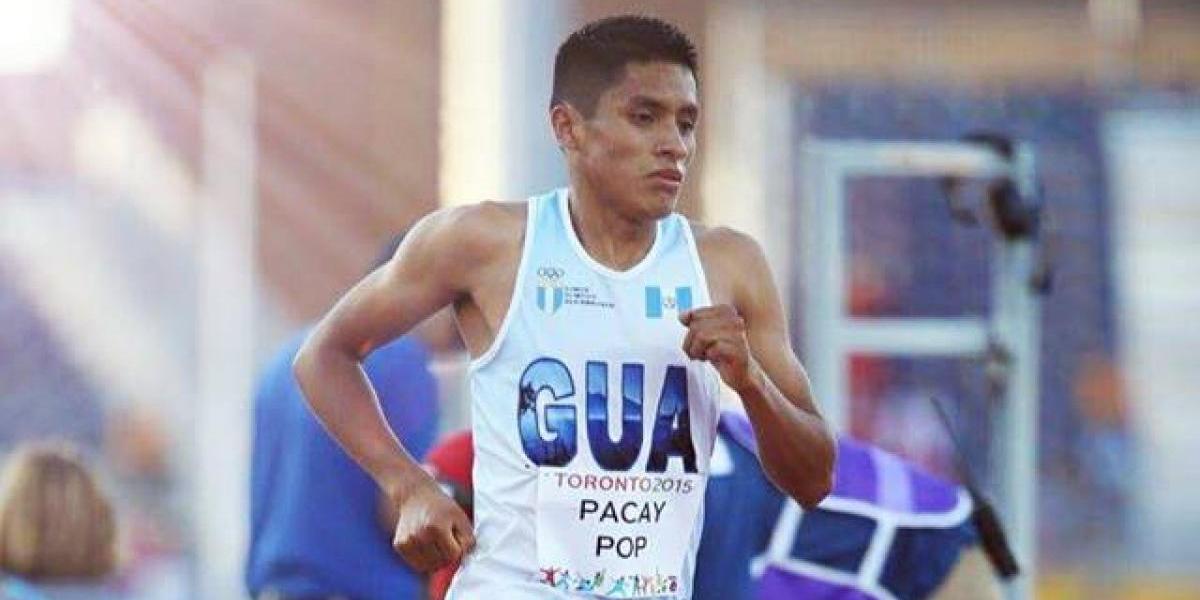 Mario Pacay gana oro para Guatemala en México