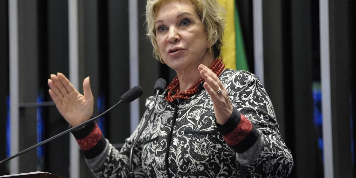 PT considera Marta como opção em chapa para disputar Prefeitura de SP