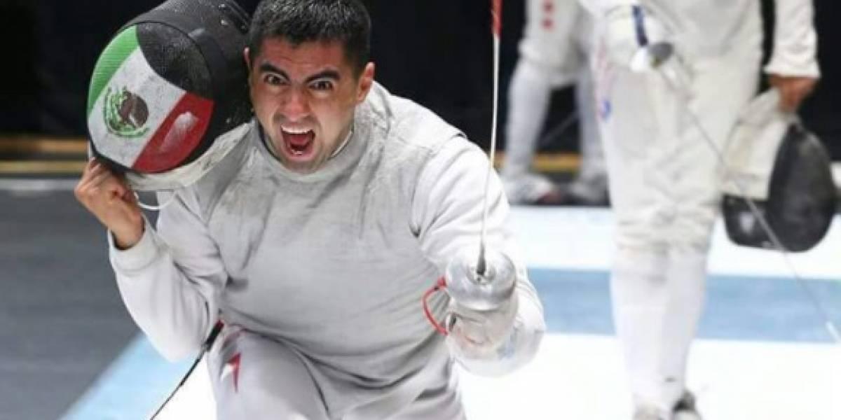 México consigue medalla de bronce en Campeonato Panamericano