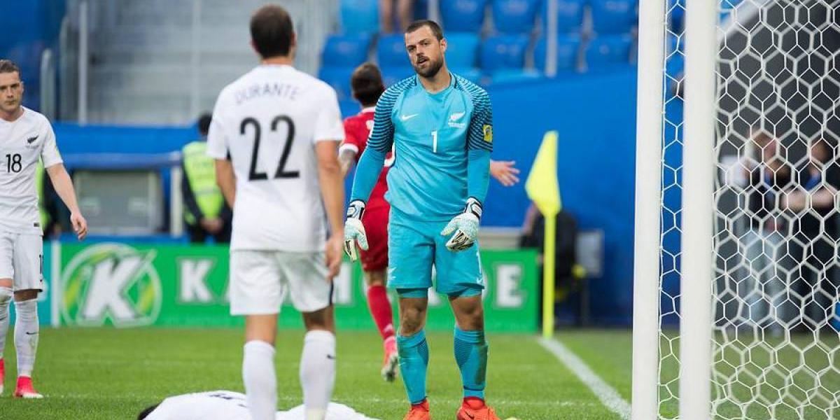 Las negativas marcas que sumó Nueva Zelanda con su derrota ante Rusia