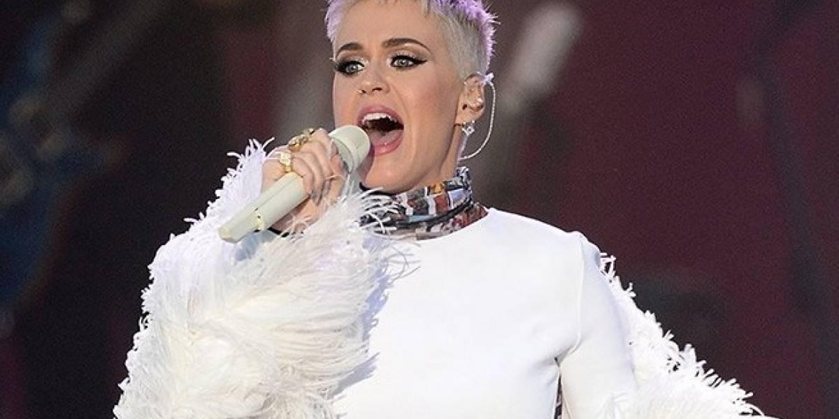 Katy Perry explota Twitter