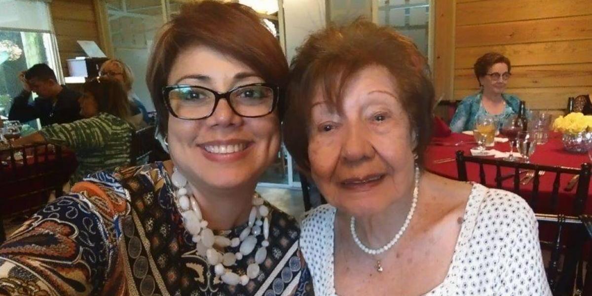 Encuentro de sobrevivientes de cáncer y sus cuidadores