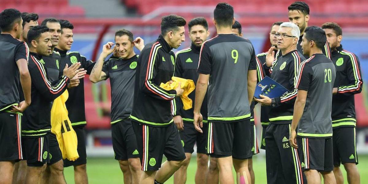 Portugal vs. México, ¿a qué hora juegan la Jornada 1 de Confederaciones de Rusia 2017?