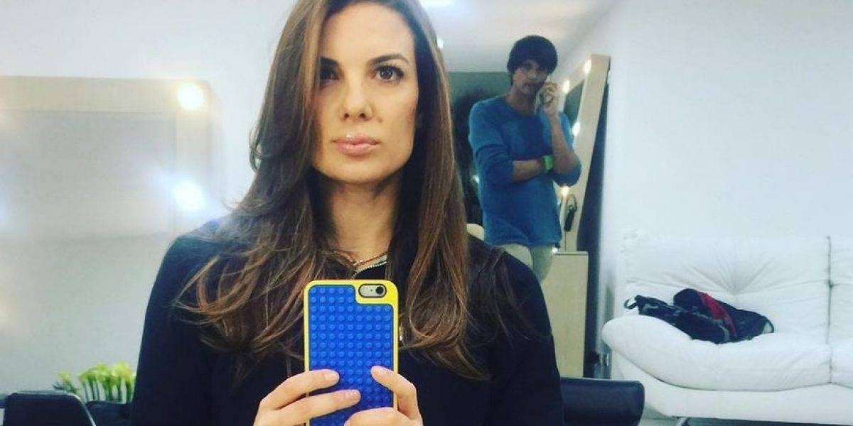 El desnudo de Tatiana de los Ríos que reta a Instagram