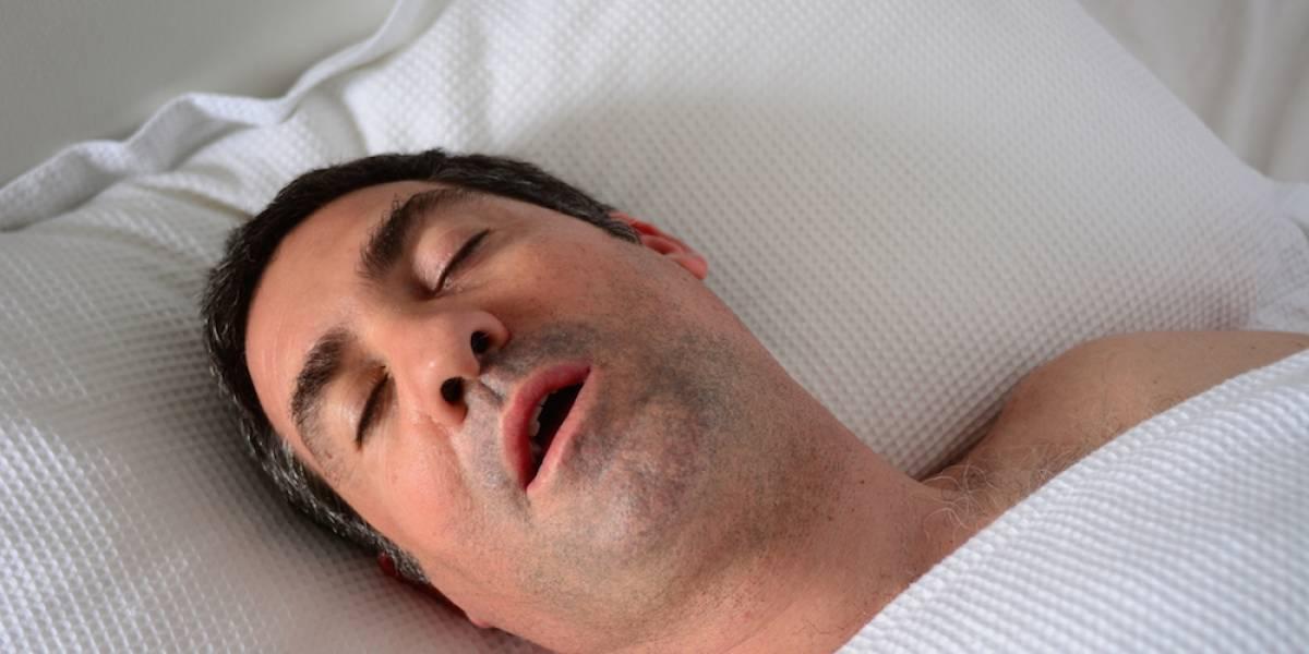 Qué es la apnea obstructiva del sueño (SAOS)