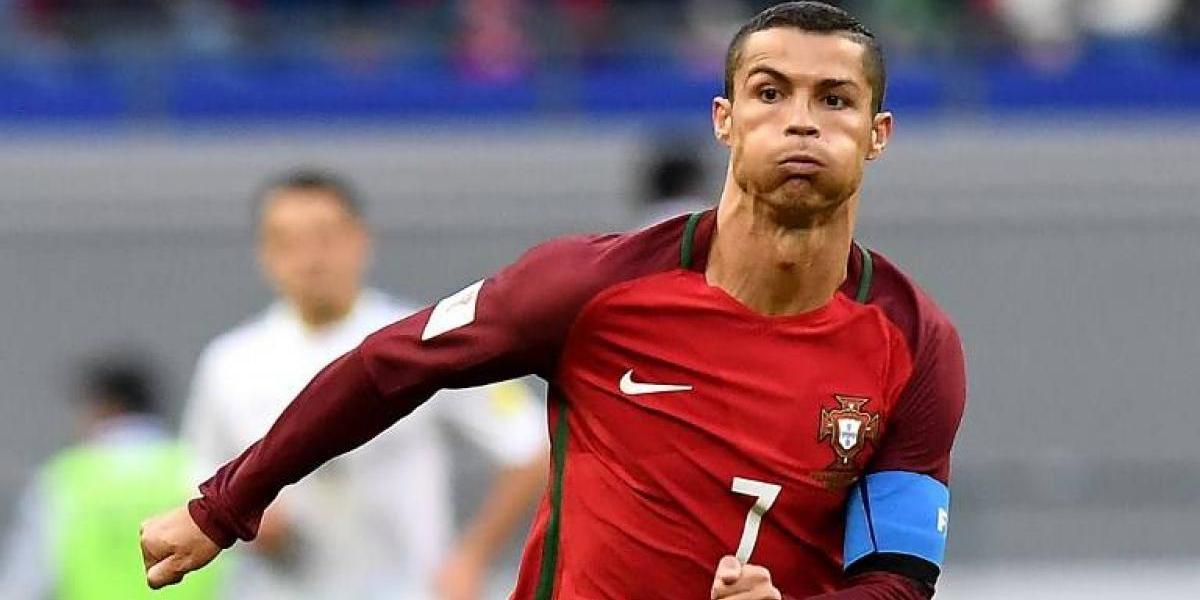 """Cristiano Ronaldo y el empate ante México: """"No vale la pena encender las alarmas"""""""