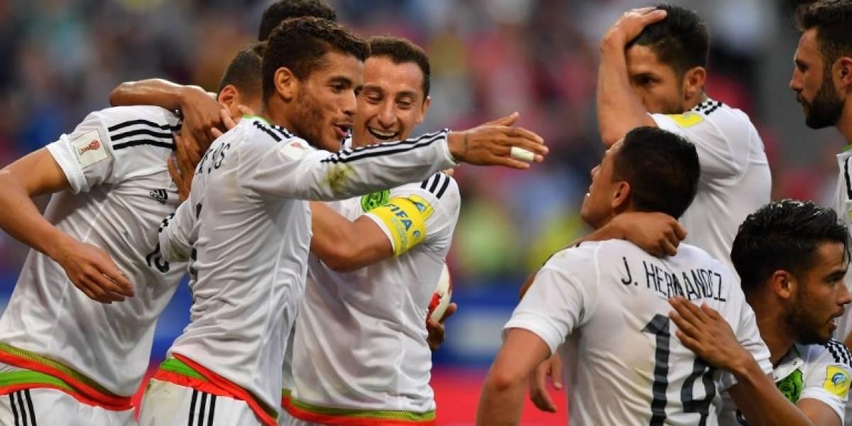 Portugal no sacó a relucir su condición de campeón de Europa y empató con México
