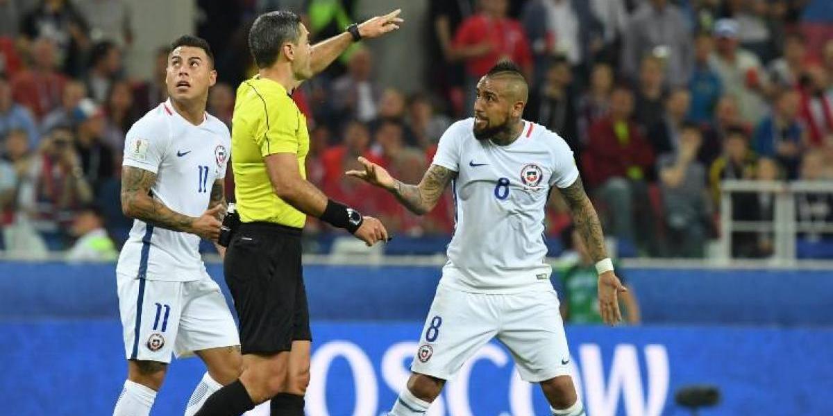 Minuto a minuto: Chile hace justicia ante Camerún con gol de Vidal
