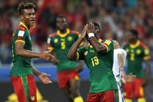 Chile Camerún