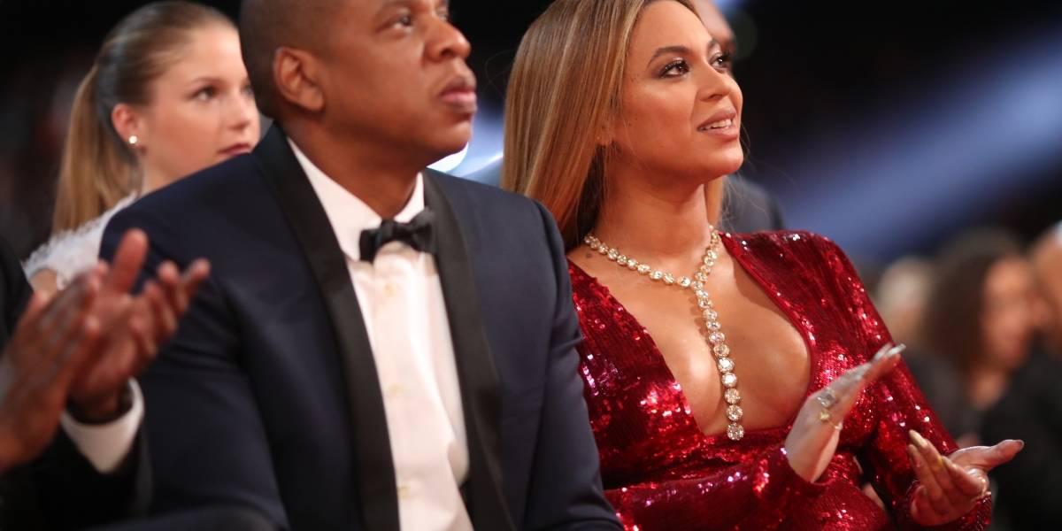Beyoncé y Jay-Z se convierten en padres de mellizos