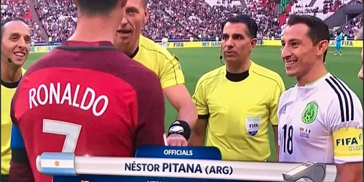 Los memes del segundo día de la Copa Confederaciones