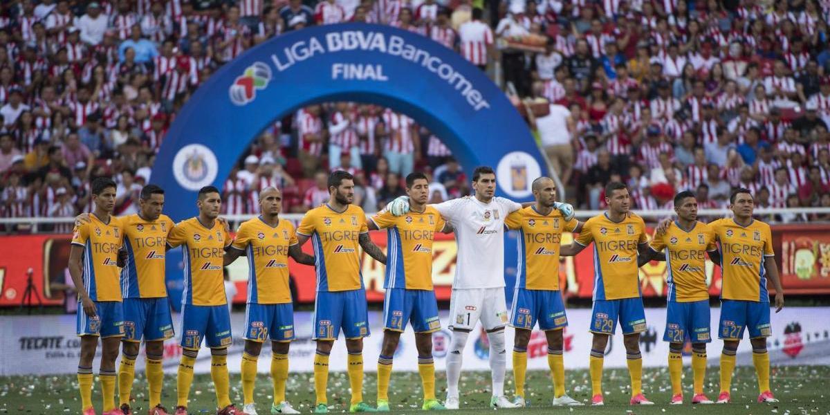 Tigres habría comprado a equipo sudamericano