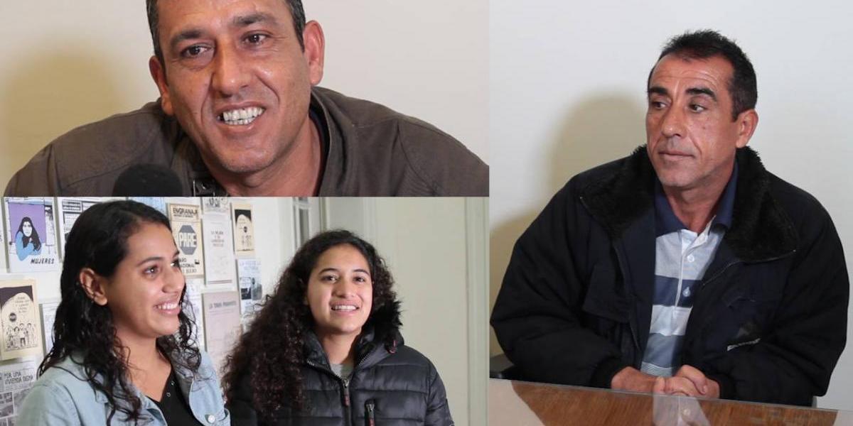 Los sueños en tránsito de los refugiados en Chile