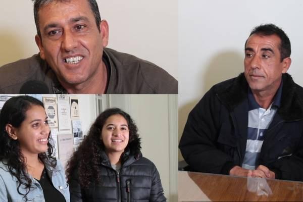 historias de refugiados