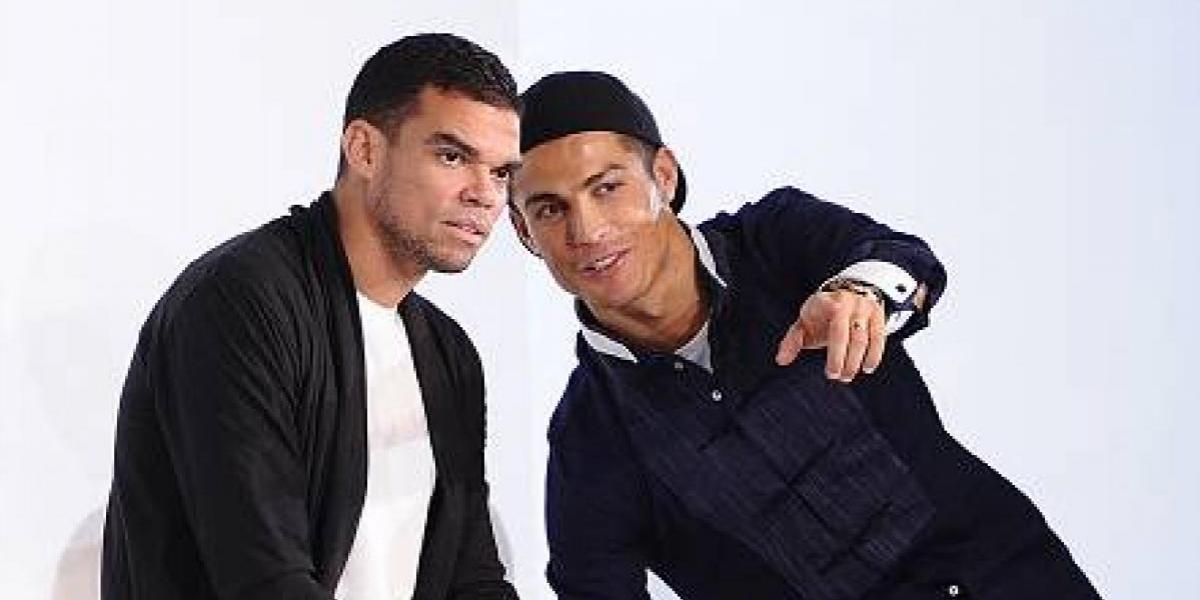 "VIDEO: ""Son muy malos""; dijo Cristiano Ronaldo pero ¿a quién?"