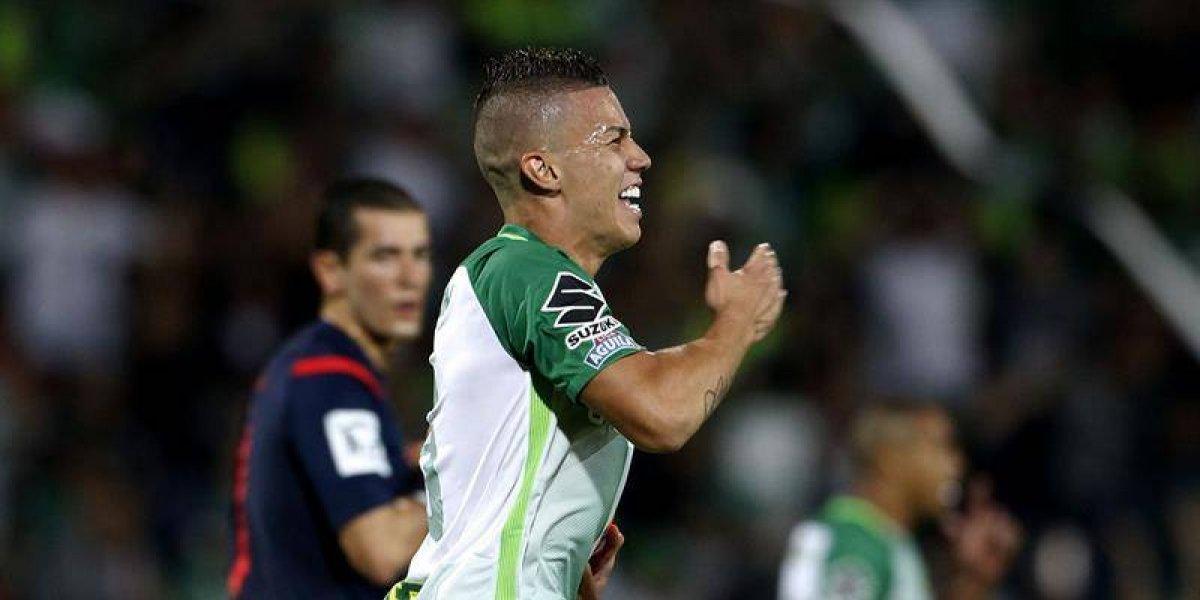 Atlético Nacional recibe a Huila por octavos de Copa Águila