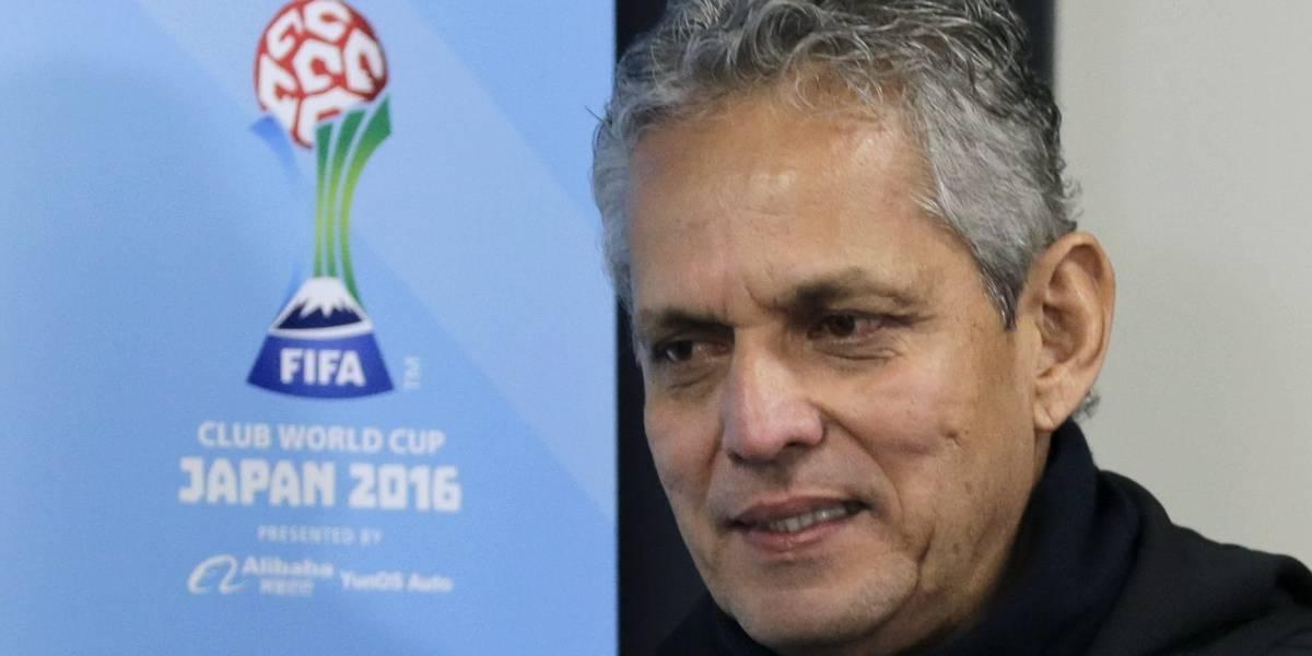 Reinaldo Rueda tiene otro pretendiente: la selección de Ecuador
