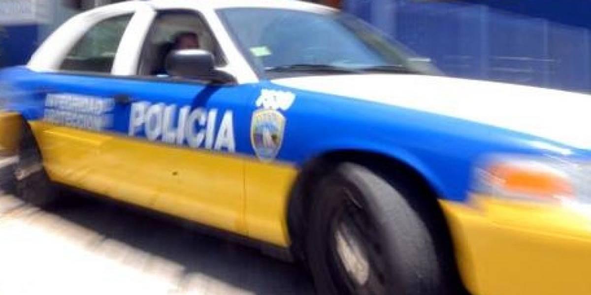Hombre impacta varios autos en vehículo robado en Puerto Nuevo