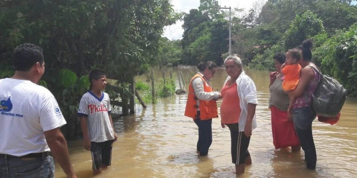 Aumentan las víctimas a causa de la lluvia durante la última semana