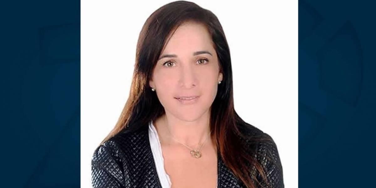 Universidad donde estudió Ana María Gutiérrez lamentó su fallecimiento en atentado al Andino