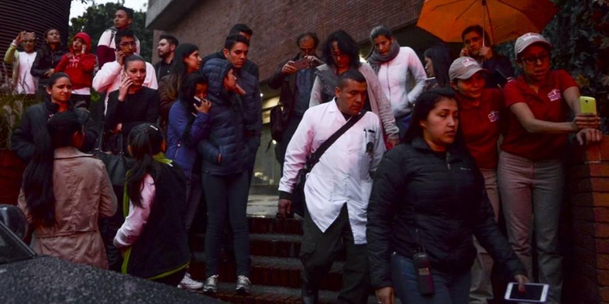 Estremecedores relatos de sobrevivientes al atentado en Bogotá