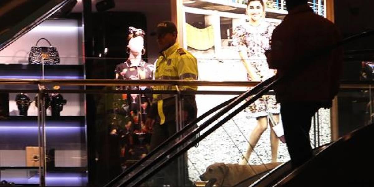 Colombia busca responsables de atentado en centro comercial que dejó tres muertos y nueve heridos en Bogotá