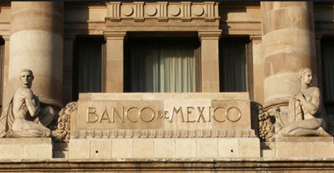Analistas prevén alza de 25 puntos en tasa de referencia del Banxico