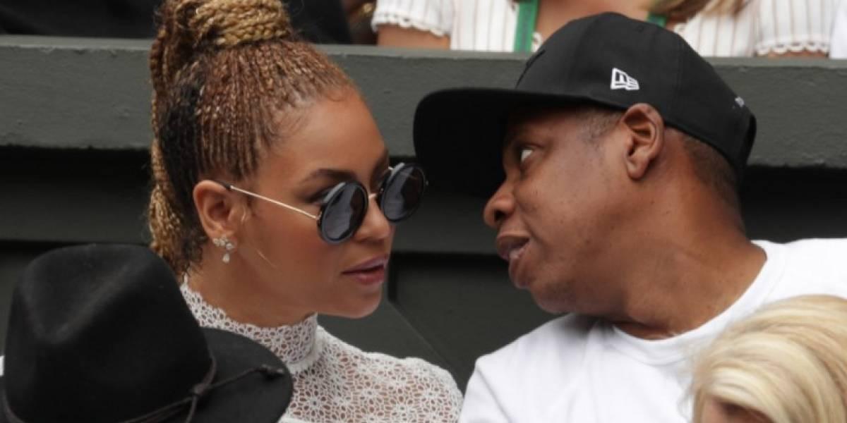Nacen los mellizos de Beyonce y Jay Z, según medios internacionales