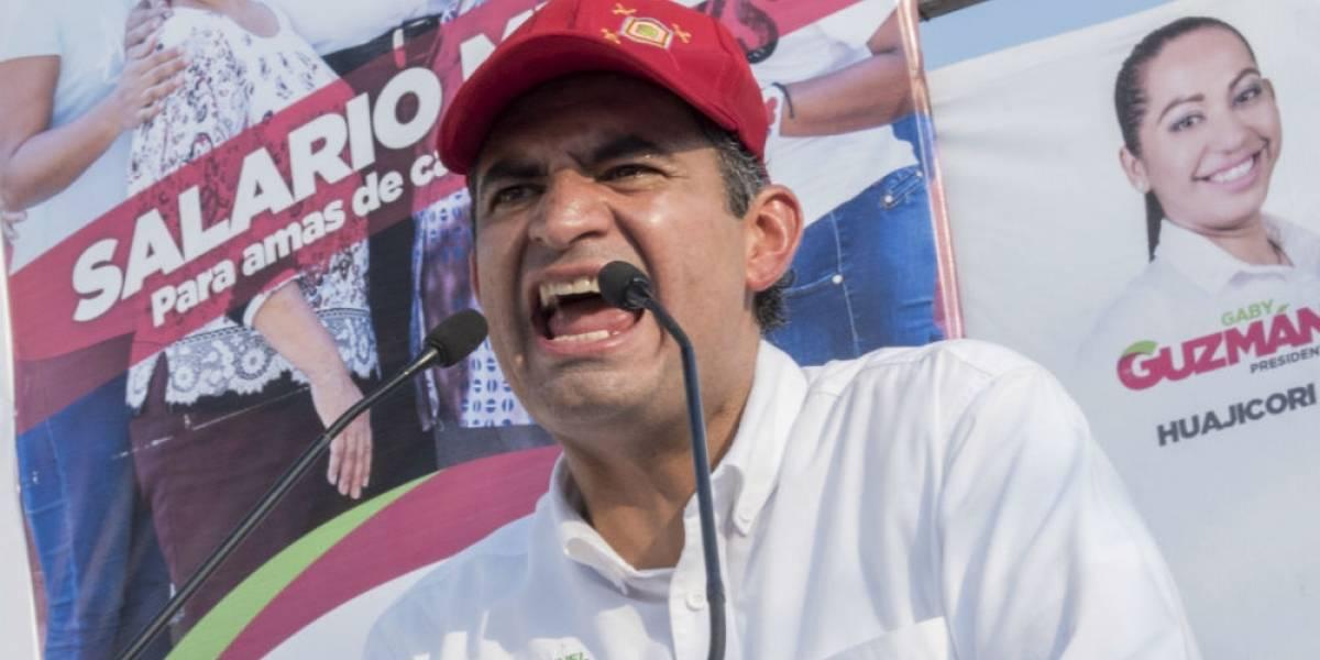 #Confidencial: peticiones contra Ochoa Reza