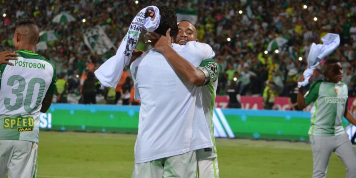 Atlético Nacional sumó un nuevo título con Macnelly como genio y figura