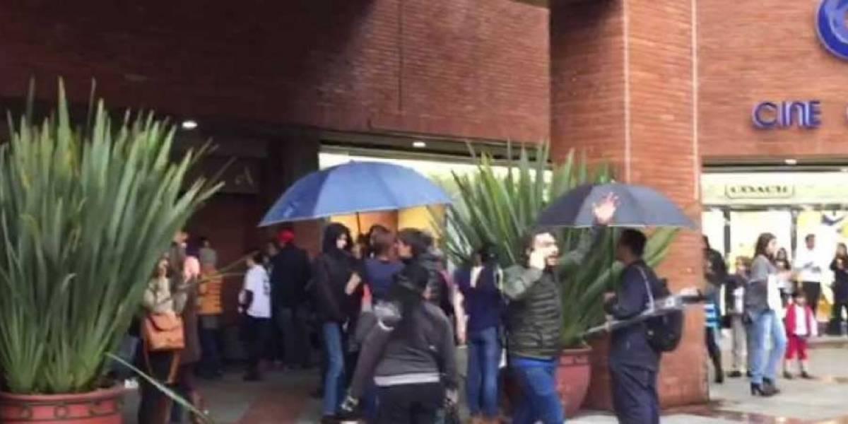 Historia de las tres mujeres que murieron en el atentado en Centro Andino