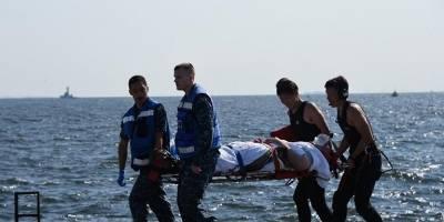 Al menos siete marineros desaparecen tras colisión entre buques en Japón