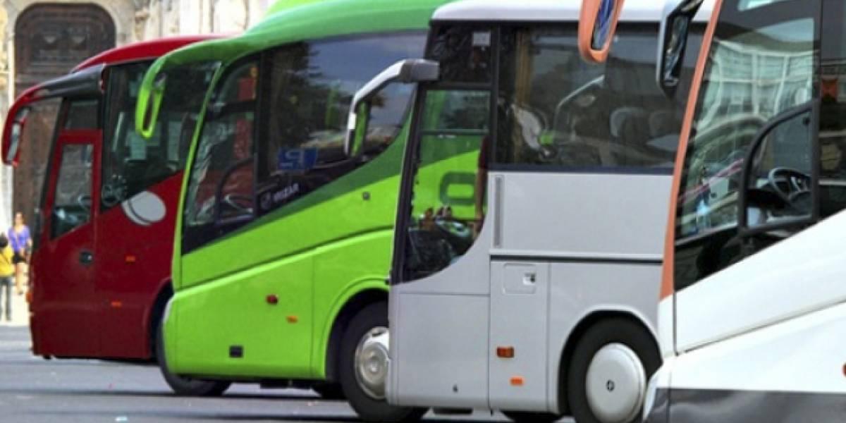 Congreso pide a SCT informe sobre vida útil de autotransporte en el país