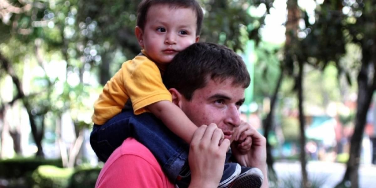 En México sólo el 14% de lo padres realiza alguna actividad didáctica con sus hijos