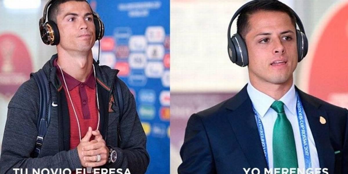 Los memes no perdonan el empate del Tri ante Portugal