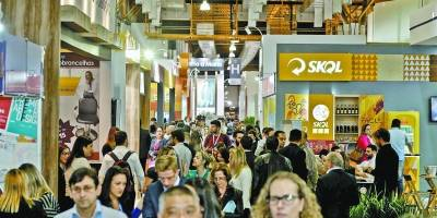 Maior feira de franquias do Brasil começa na quarta com 84 marcas novas