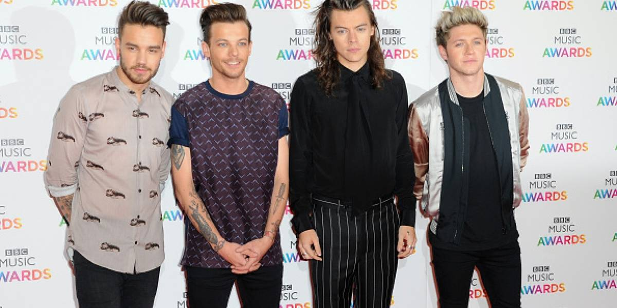 One Direction se podría reunir con fines benéficos