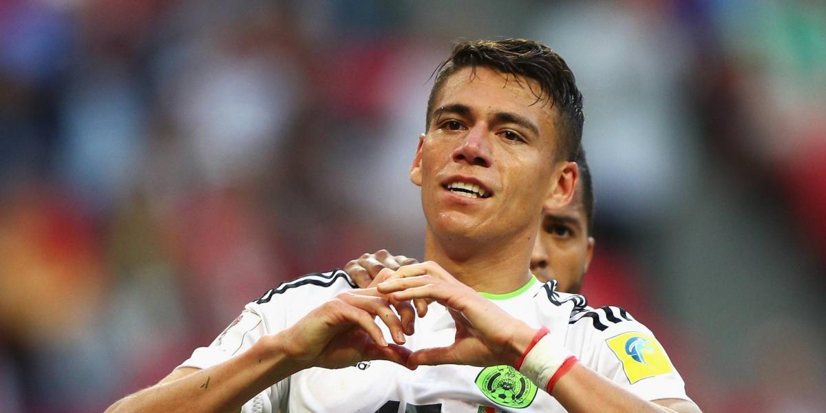 VIDEO: Moreno anota y México rescata sufrido empate ante Portugal