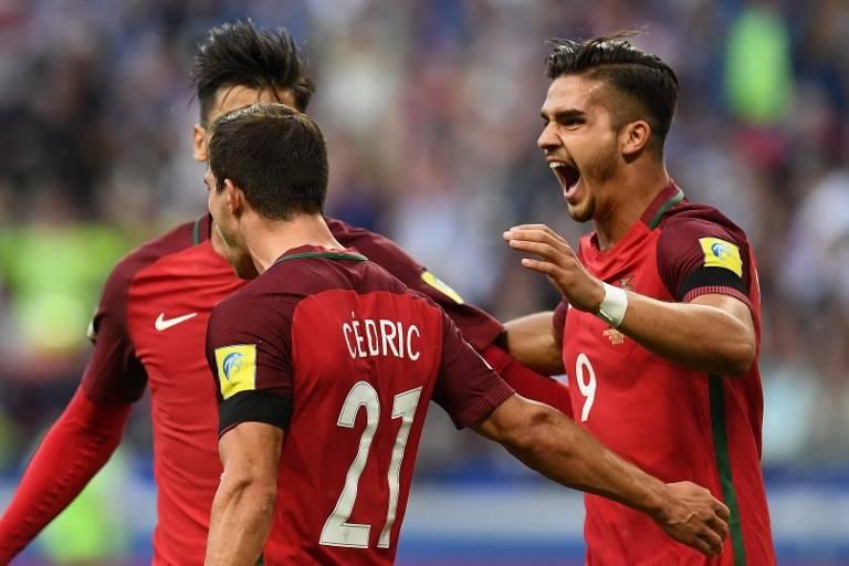 El Tri debuta frente al equipo de Cristiano Ronaldo