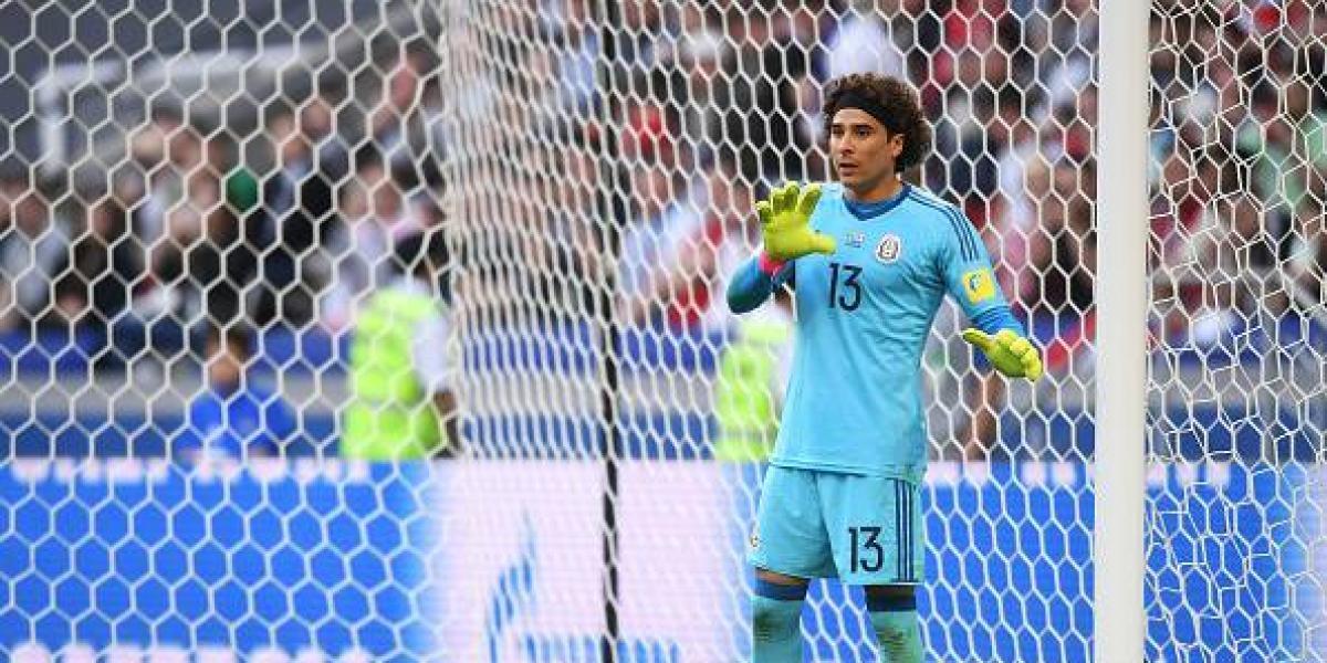 Ochoa asegura que el empate con Portugal fue justo