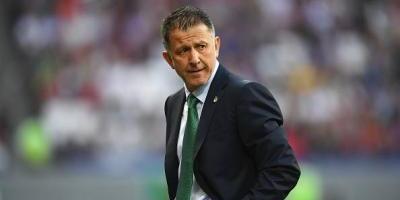 Portugal 2-1 México, en directo — Confederaciones