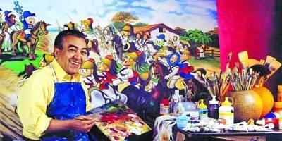 Mauricio de Sousa lança biografia e conta sobre sua vida e dedicação à arte