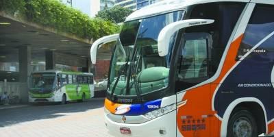 'Uber de ônibus' chega a BH no próximo mês e promete viagens mais econômicas